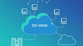 企業SD-WAN