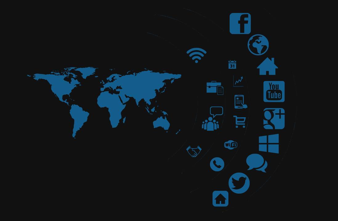 VPN可以為企業辦公解決什么?