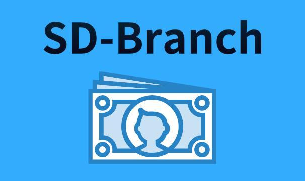 软件定义分支(SD-branch)如何节省开支?
