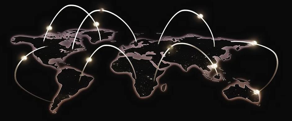 企业VPN加速可以访问国外网站吗?