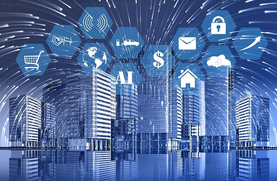 什么是海外国际带宽服务?