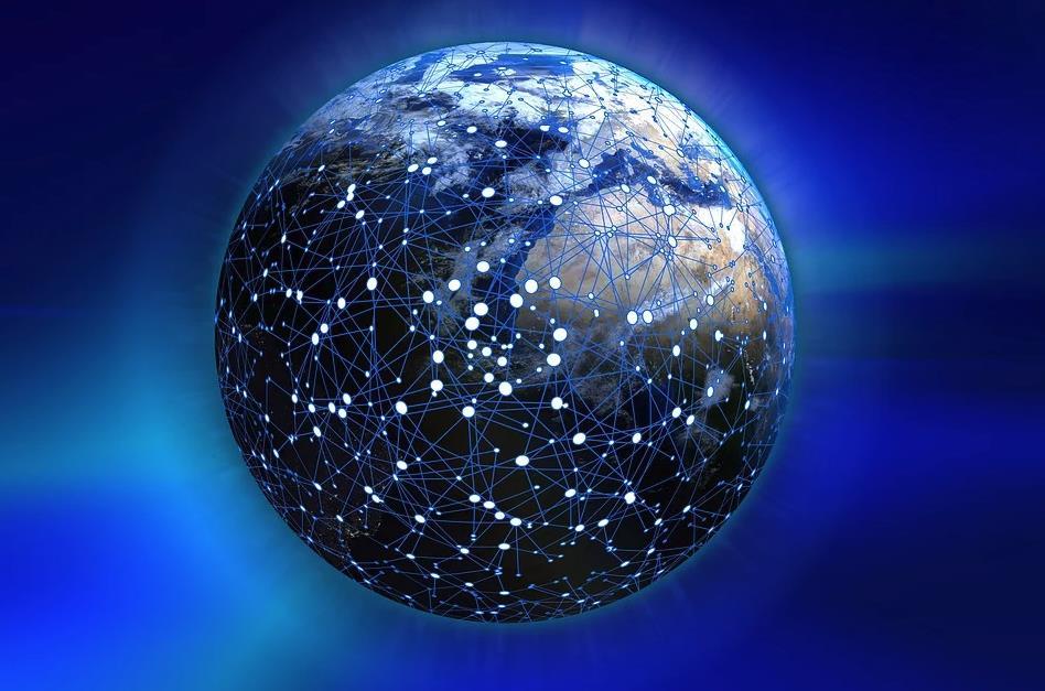 有哪些产品服务可以实现访问国际互联网?