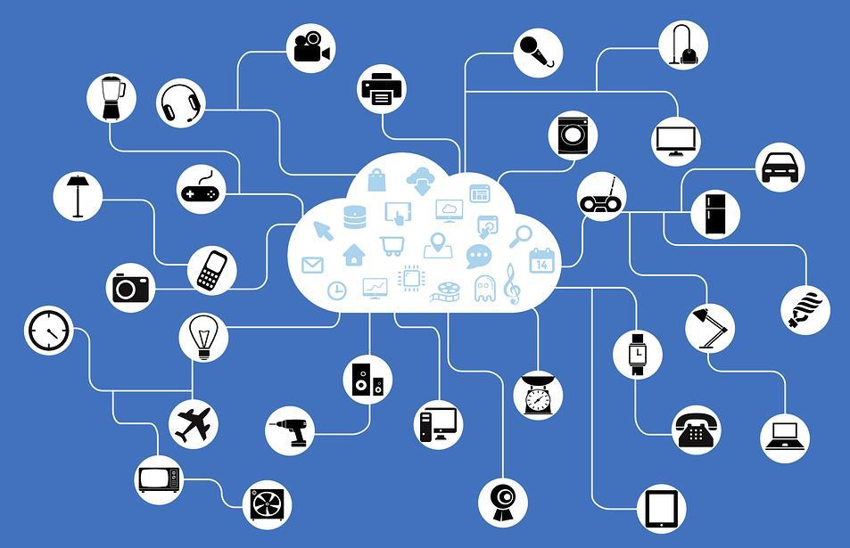 如何实现混合云组网?