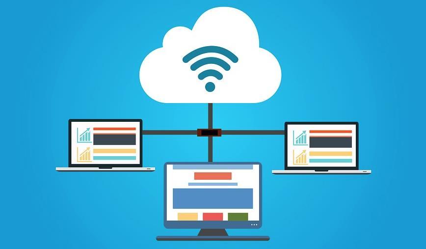 SD-WAN廣域網服務如何實現業務上云?