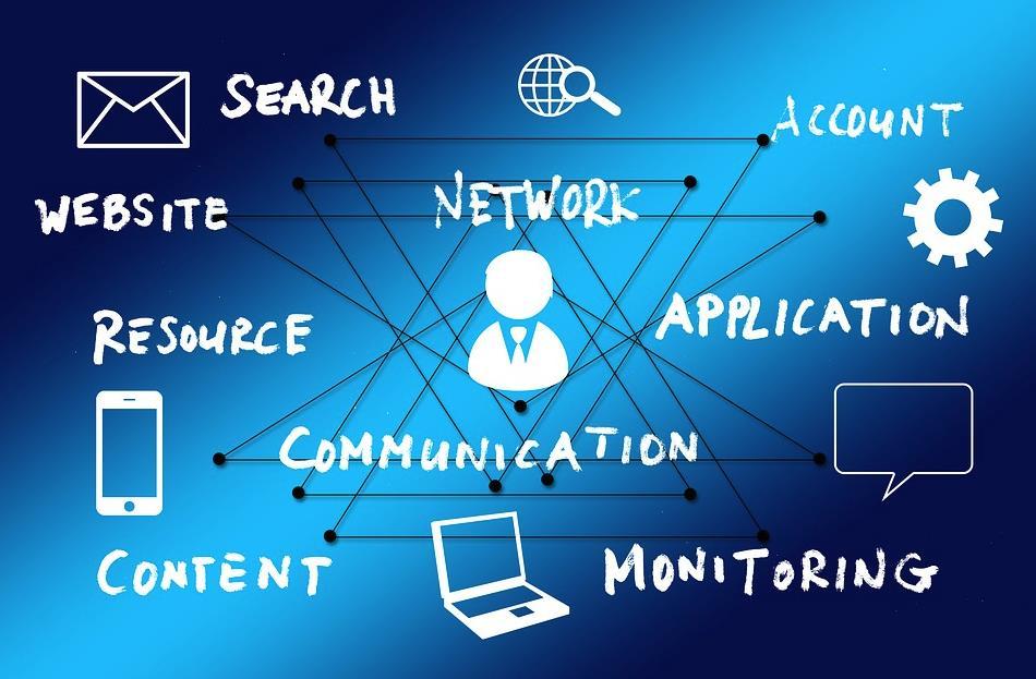 小微企业如何简单便捷实现异地组网?