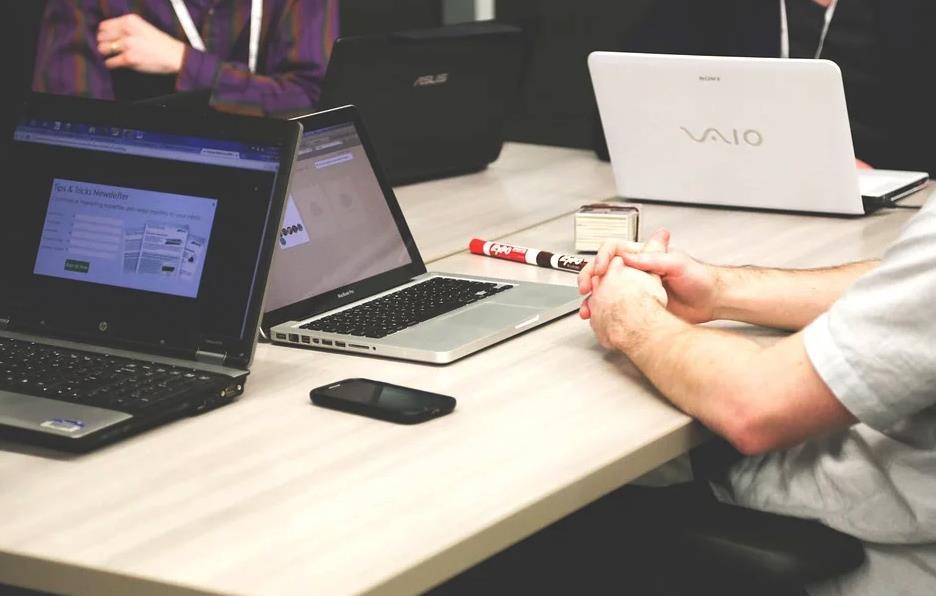 企业如何搭建VPN实现远程办公?