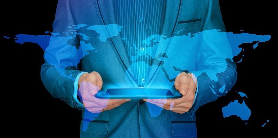 如何通过外网VPN连接国外公司网络?