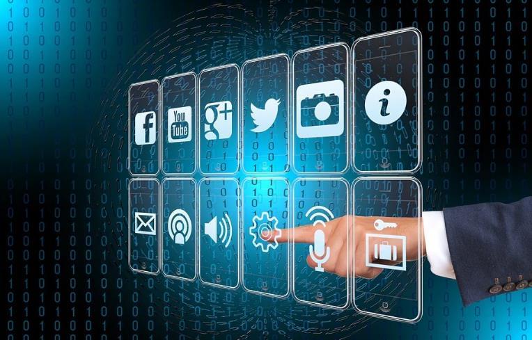 如何让公司与外网一起使用?