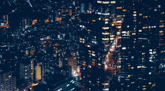 企业全球加速