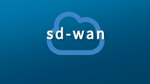 为什么SD-WAN能成为网络优化加速领域的热门技术?