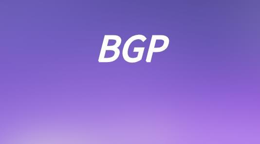 BGP雙線好用嗎?bgp好還是雙線好?