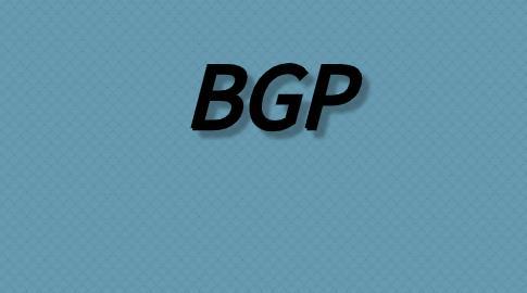 什么是BGP線路?跟普通線路有什么不同?