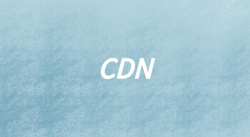 cdn负载均衡怎么实现?