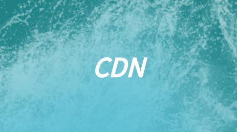 cdn服务器是什么?如何快速部署cdn服务器?