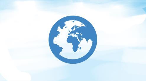 国际网络专线接入
