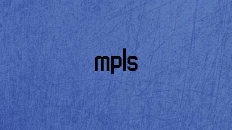 城域网mpls是什么