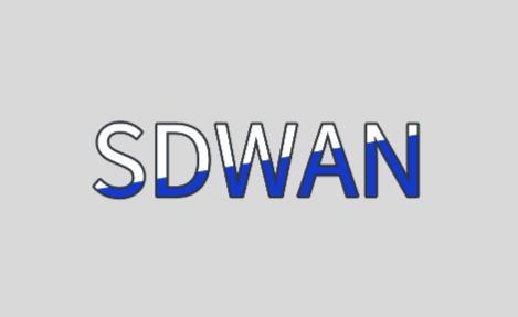 sdwan做什么的