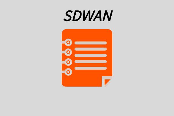 中国sdwan市场:国内sdwan成熟吗?