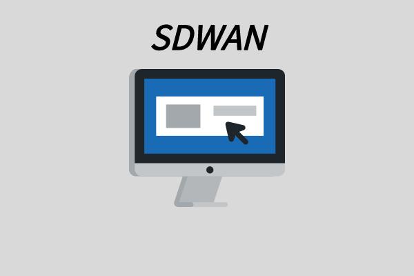 SDWAN网关主要解决问题有哪些?