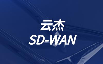sdwan關鍵技術是什么?