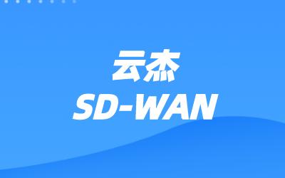 SDWAN如何解决入云?