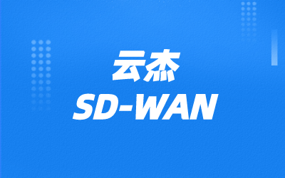 sd-wan的价值点是什么?