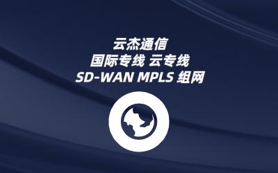 sdwan和网络专线具备哪些特性?
