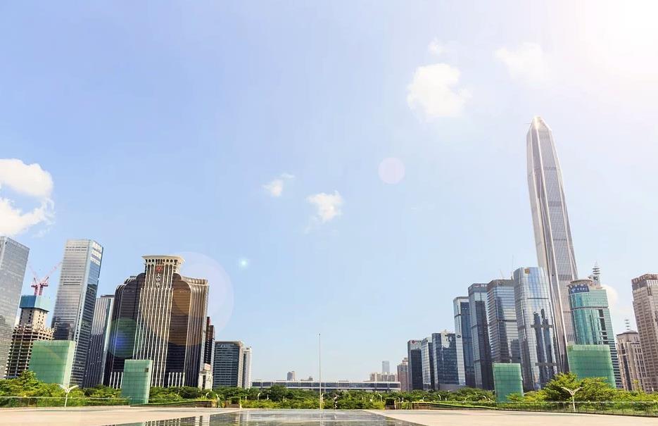大湾区企业网络建设迎来新机遇