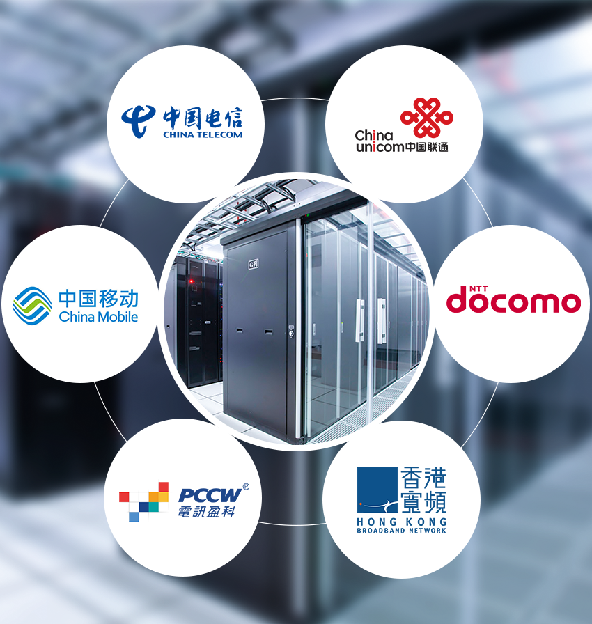 热烈祝贺云杰通信入驻东莞CBD中心机房资源+合作伙伴图.png