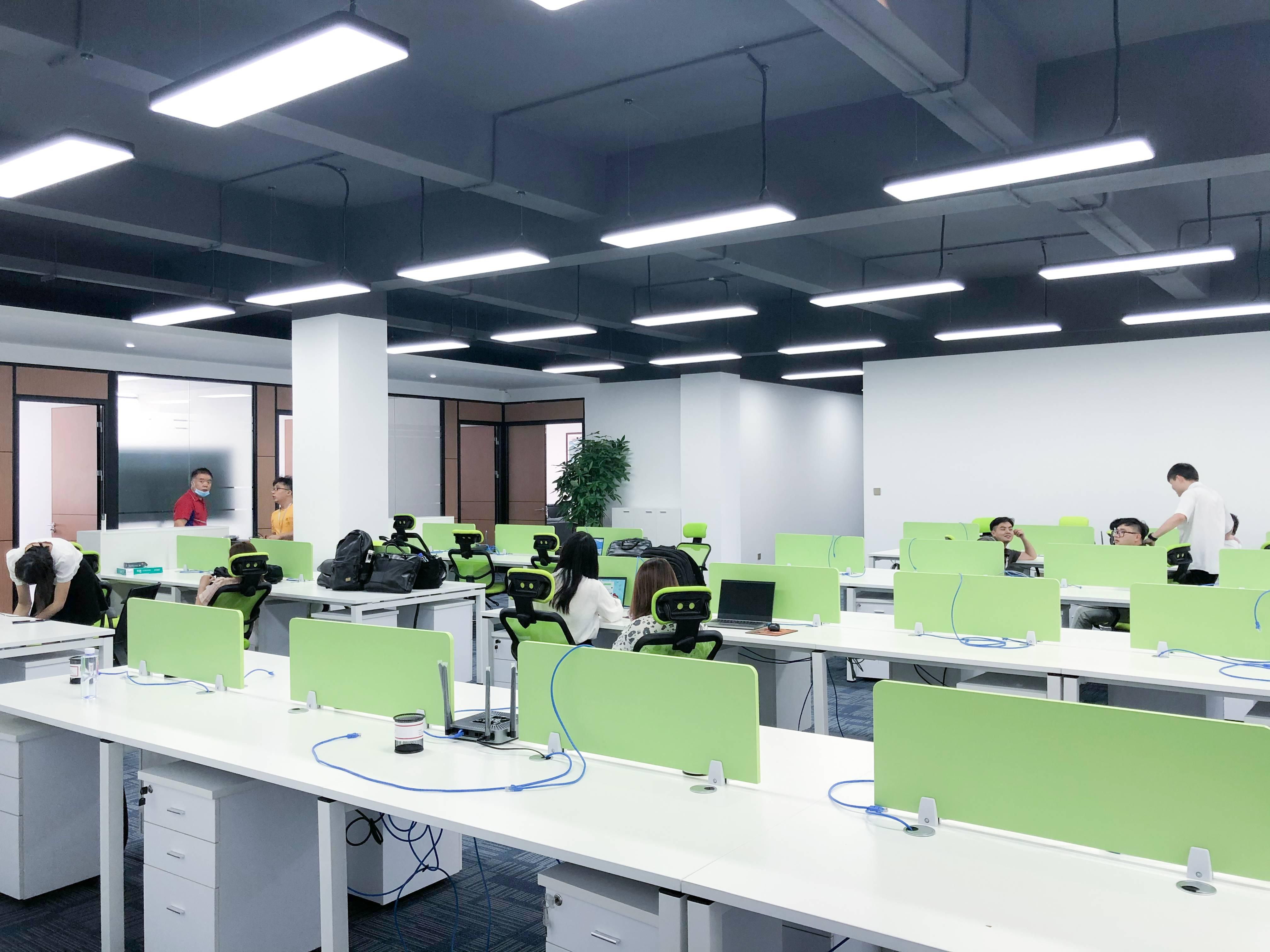 蓄势待发,全新起航   云杰通信深圳分公司正式开业!