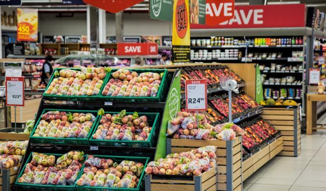 新零售、快消企業增長新驅動力——云杰SD-WAN解決方案
