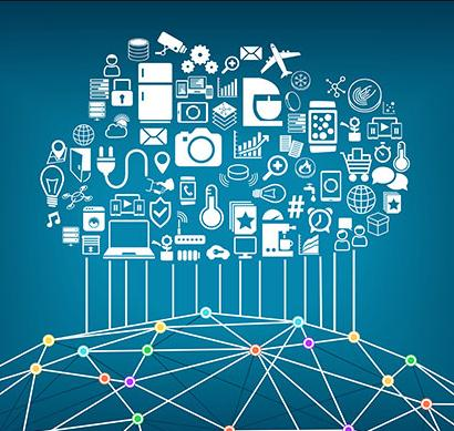 SD-WAN支持快消企業快速信息化轉型