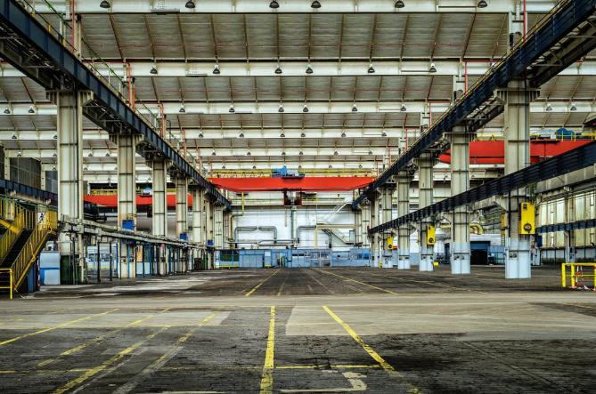 制造業為何需要SD-WAN的幾大原因