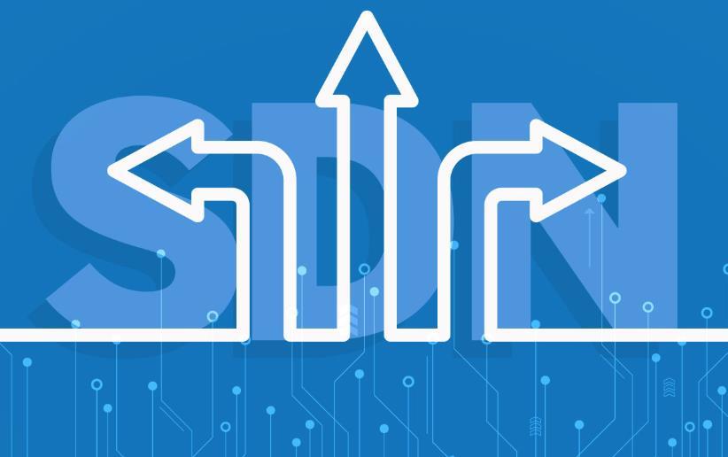 5G云网融合 SDN和SPN是关键