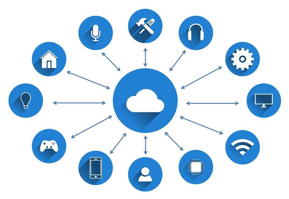 SD-WAN帮助释放物联网的潜力