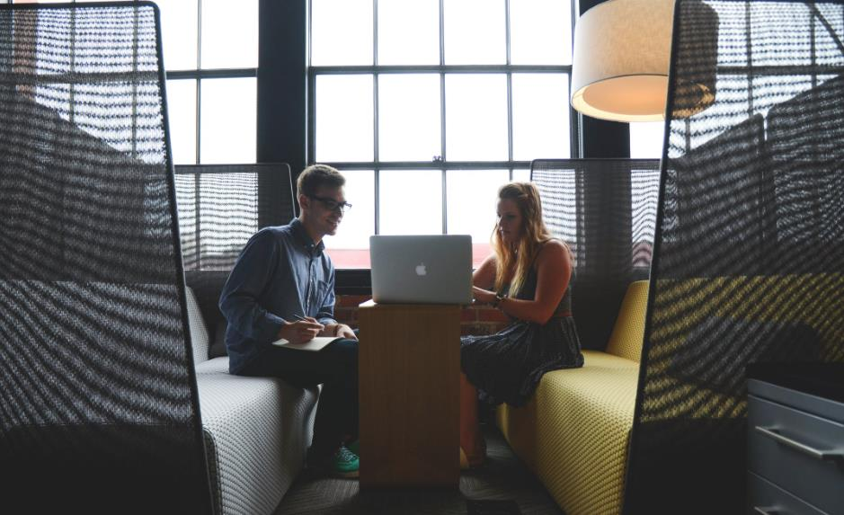 远程工作人员需要更可靠的网络连接