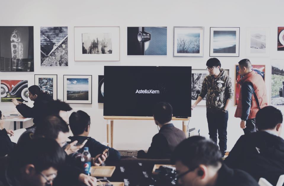 视频会议改变未来办公