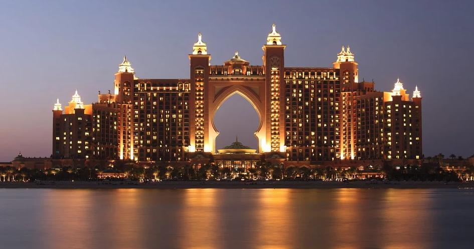 8大网络趋势将重塑酒店行业