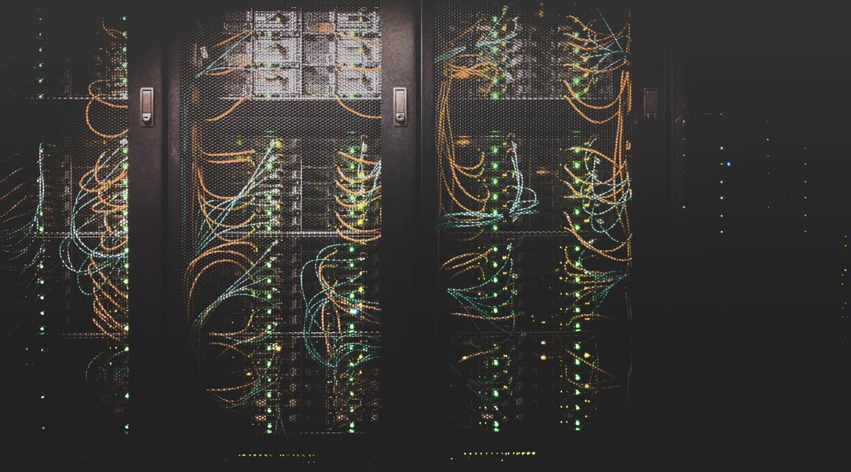 SDN:数据中心的巨变