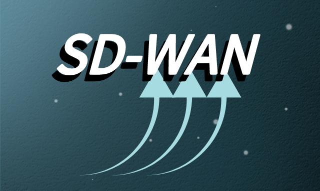 SD-WAN被称为发展最快的网络技术