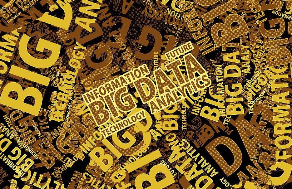 全球大数据发展呈现的六大趋势