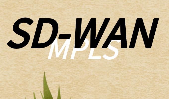 SD-WAN是新的MPLS嗎?