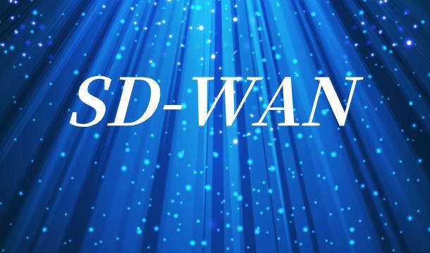 在SD-WAN浪潮中,打造安全快捷的網絡