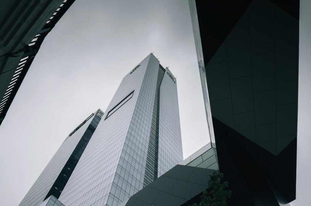 企業WAN架構正發生改變