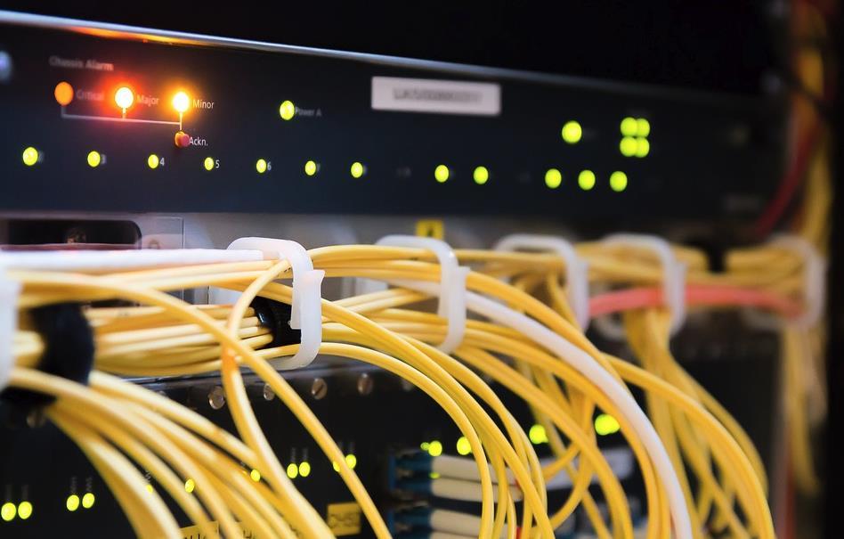 四大企業網絡服務的動態趨勢?
