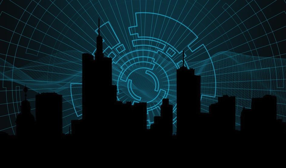 MPLS VPN为企业搭建高质量专用网