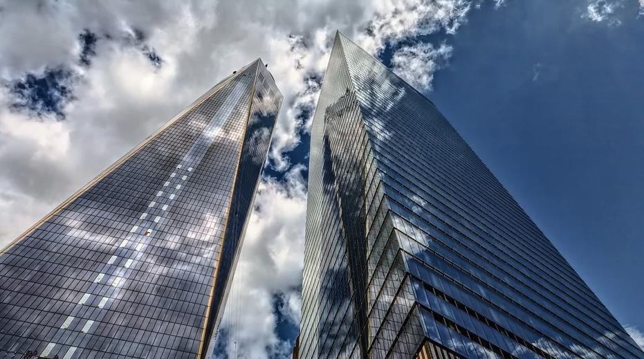 金融行業MPLS VPN組網解決方案