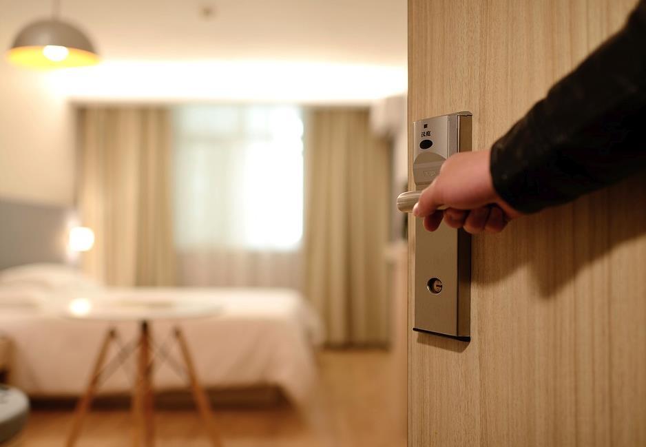 適用于酒店行業的高性能和可靠的國際互聯網