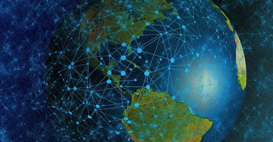 Internet與SD-WAN相互融合賦能傳統行業