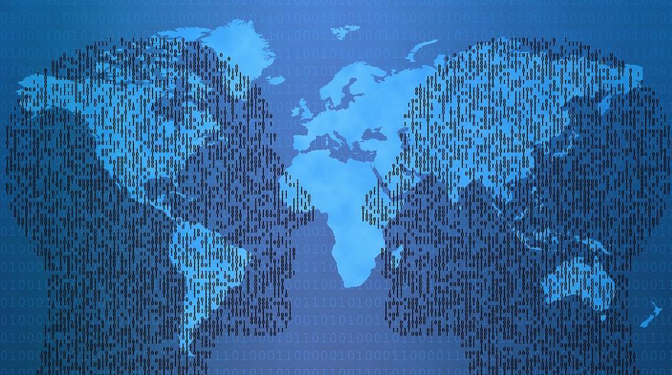 跨越公網障礙,重構企業專網